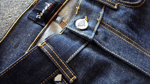 diamond denim 1