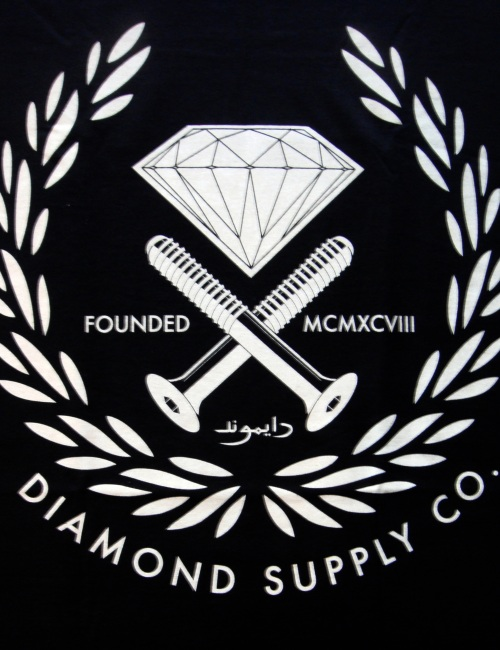 diamond-founded