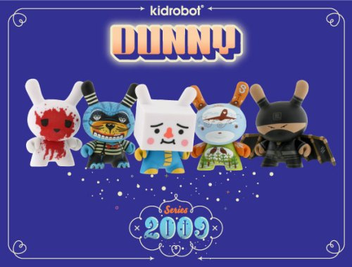 dunny-series-2009