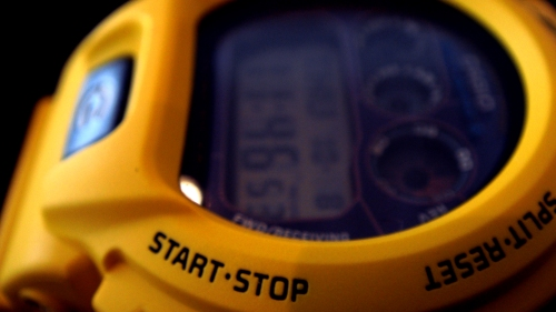 G-Shock-Yellow